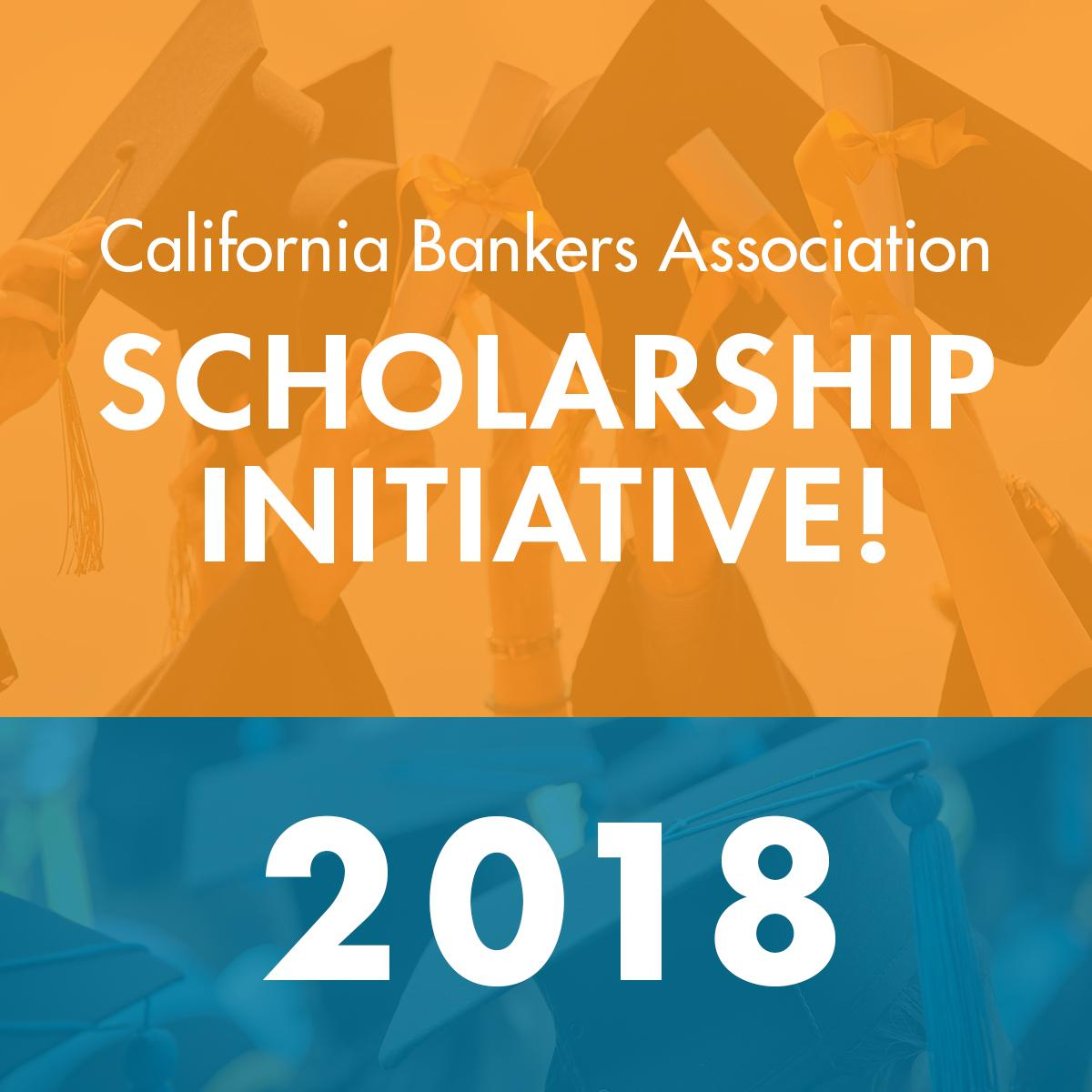 Cba scholarship initiative california bankers association 1betcityfo Images