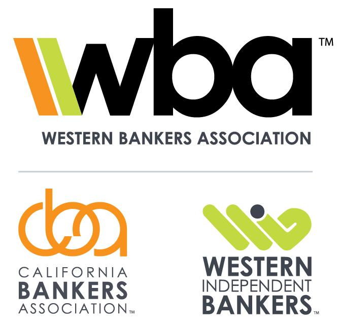 California Bankers Association, Western Independent ...