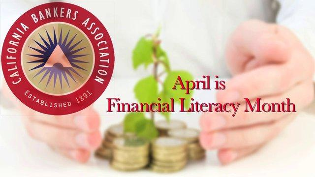 CBA Produces Financial Literacy Month Video