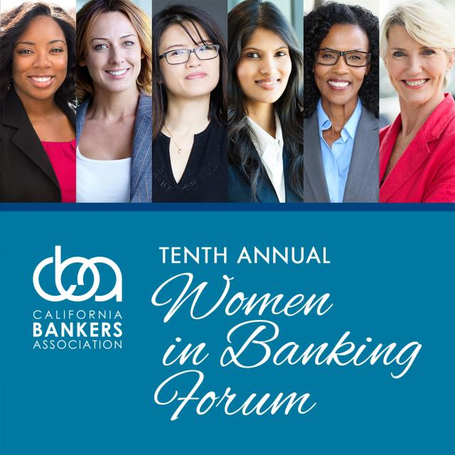 2017 Women in Banking Forum